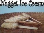 Nuget Ice Cream